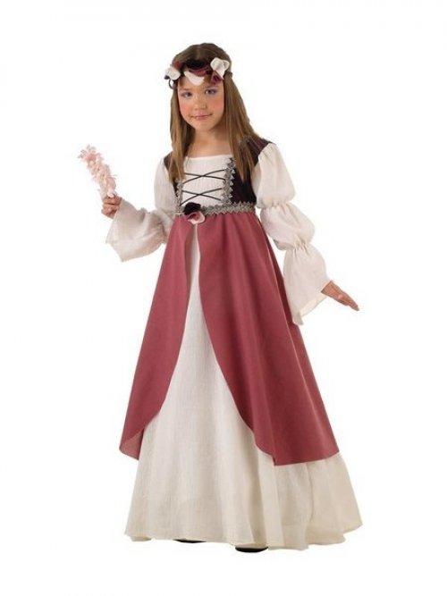 Disfraces medievales - Disfraces de angel para nina ...