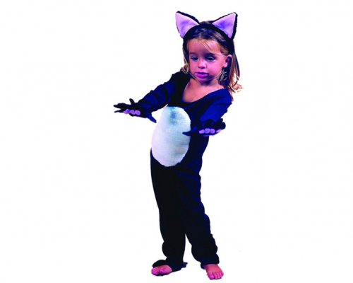 disfraces de gato para nios