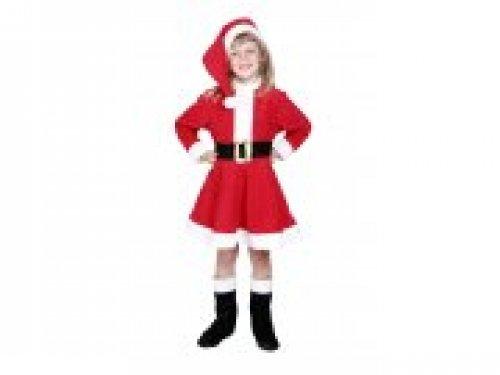Disfraces de pap noel y navidad infantiles - Trajes de papa noel para ninos ...