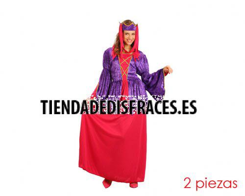 Disfraz de Princesa Gotica Adulto