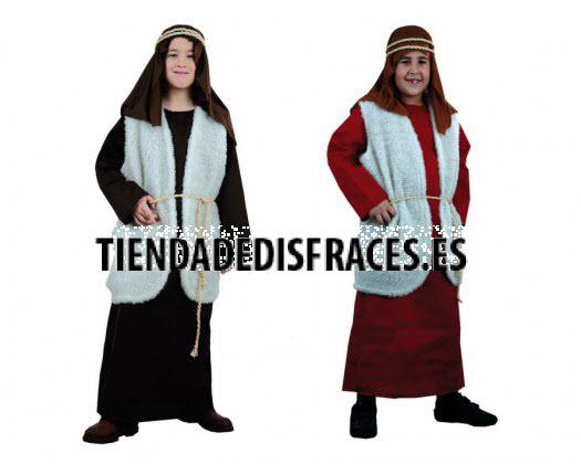 Disfraz de Hebreo 10-12 Años
