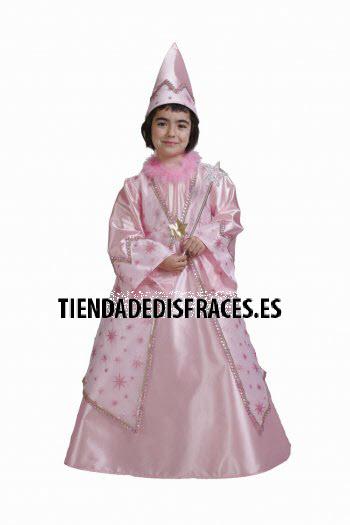 Disfraz de Hada rosa infantil talla 0 a 3 años, talla 0