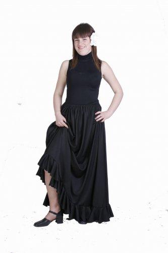 Falda Flamenca adulta
