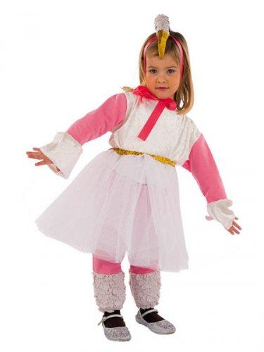 Disfraz de Bailarina Cisne deluxe