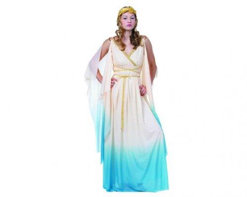 Disfraz de Diosa Griega Adulto Económico