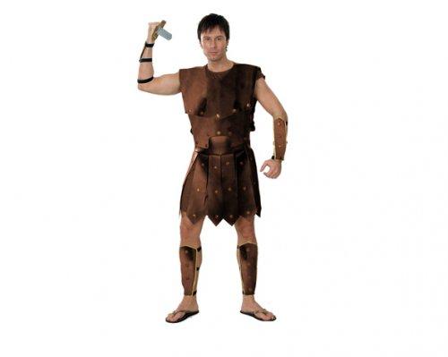 Disfraz de Luchador Adulto Económico