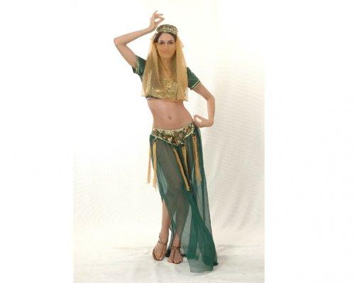 Disfraz de Reina Arabe mujer