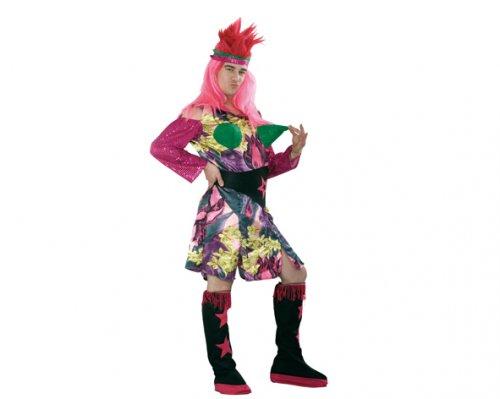 Disfraz de Drag Queen hombre económico