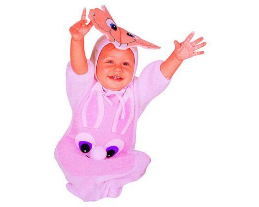 Disfraz de conejito bebes