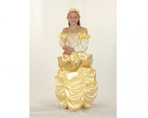 Disfraz de Princesa Rococó 10-12 años económico