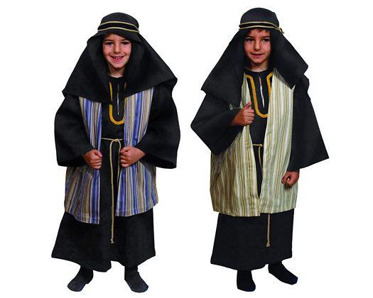 Disfraz de san jose 2 surt , Talla 2 (5 – 6 años)