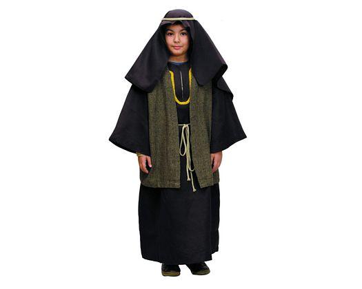 Disfraz de san jose niÑos 7-9 aÑos