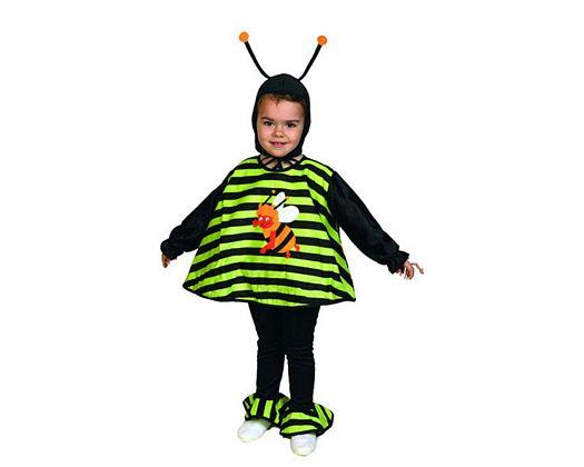 Disfraz de abeja infantil 3-4 aÑos