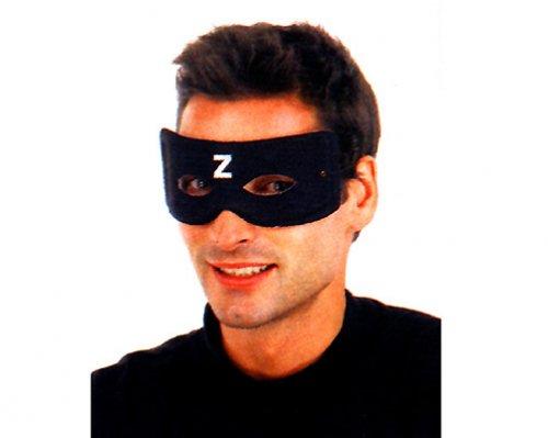 Antifaz Del Zorro