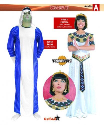 Disfraz de Árabe Adulto
