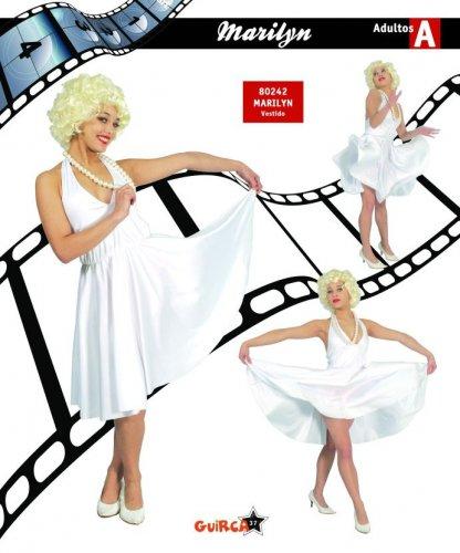 Disfraz de Marilyn Adulto