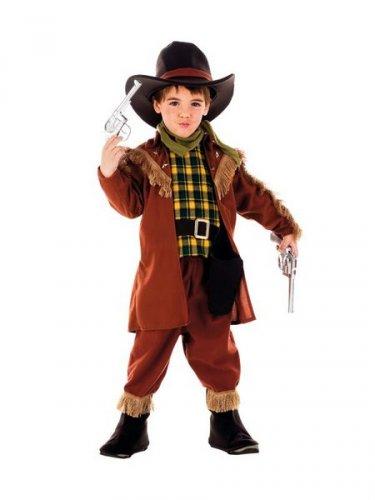 Disfraz de Vaquero Cowboy Deluxe
