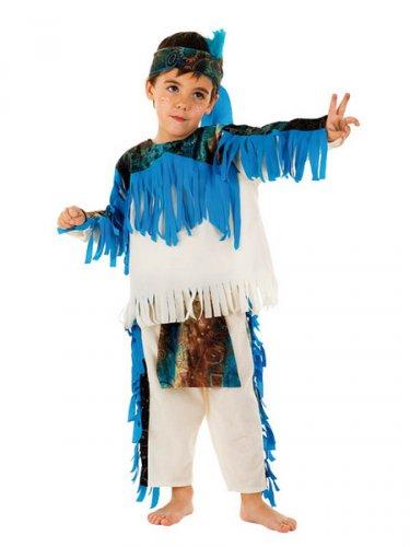 Disfraz de Indio Deluxe