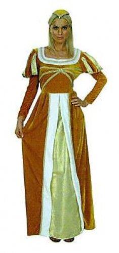 Disfraz de Princesa Real adulta económico