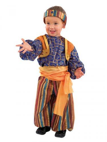 Disfraz de Tuareg Beduino Deluxe