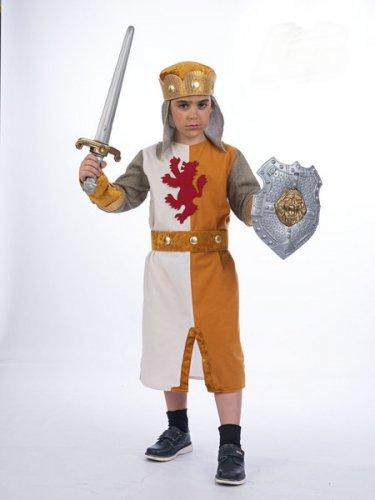 Disfraz de Cruzado Medieval Deluxe