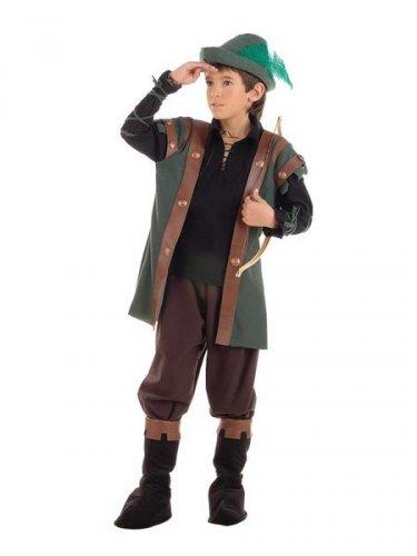 Disfraz de Robin Deluxe