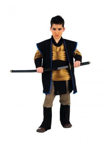 Disfraz de Guerrero Samuray Deluxe