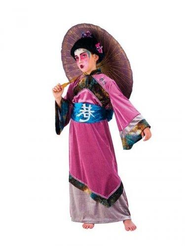 Disfraz de Geisha Kyoto Deluxe