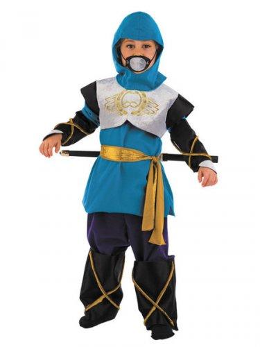Disfraz de Ninja Trueno Deluxe