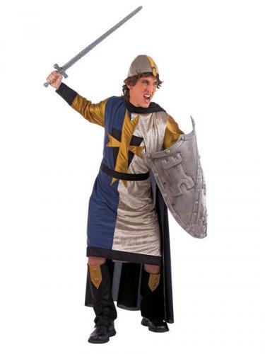 Disfraz de Guerrero Medieval Deluxe