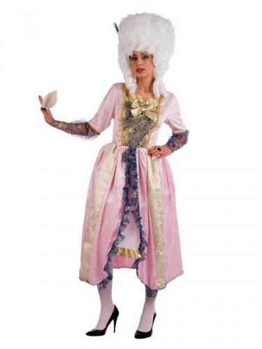 Disfraz de Mª Antonieta Deluxe