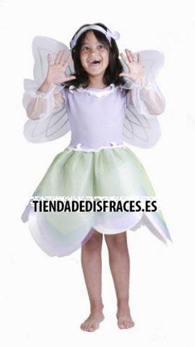 Disfraz de Libélula especial infantil