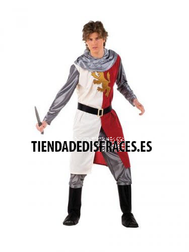Disf. Cid Medieval deluxe