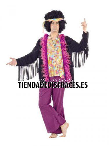 Disfraz de Hippy chico