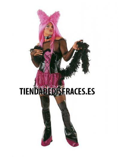 Disfraz de Drag Queen deluxe