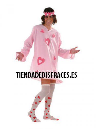 Disfraz de Corazones Sexy Rosa hombre deluxe