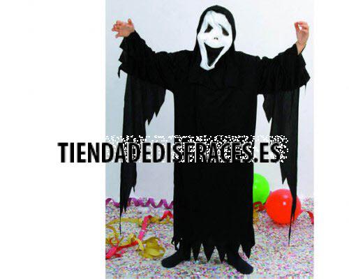 Disfraz de Fantasma 10-12 años