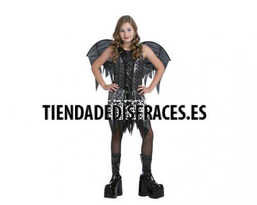 Disfraz de Hada Luz de Luna 10-12 años