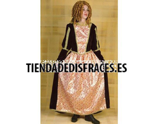 Disfraz de  Marquesa (adulto)