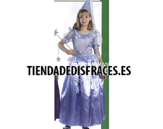 Disfraz de Hada 4-6 Años