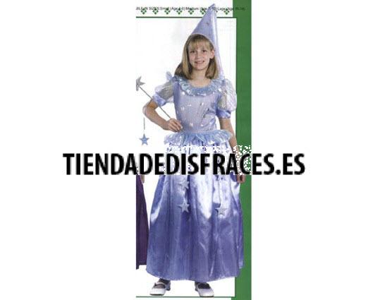 Disfraz de Hada 10-12 Años