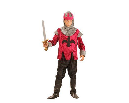 Disfraz de rey del renacimieto 5-6