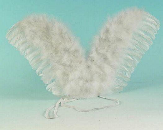 Alas angel 55x26 cm
