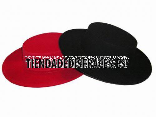 Sombreros de cordobes