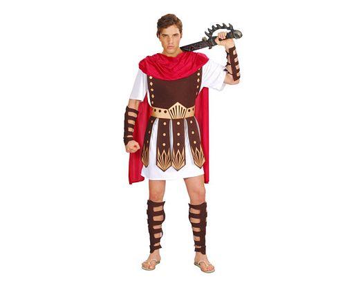 Disfraz de gladiador, adulto