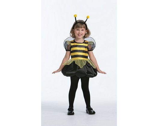 Disfraz de abeja, 1-2 años