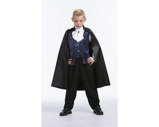 Disfraz de vampiro, 10-12