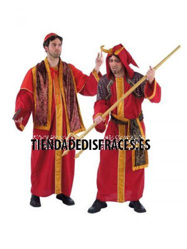 Disfraz de OBISPO/DIABLO 2X1 adulto deluxe