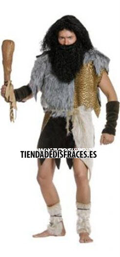 Disfraz de Cavernícola 29 €