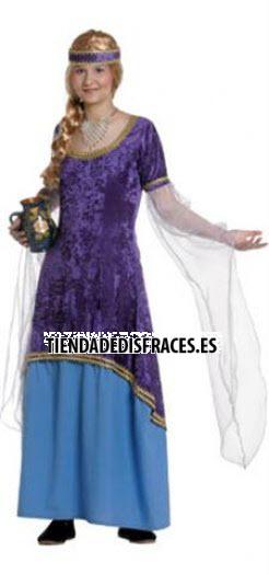 Disfraz de Doña Jimena 30 €